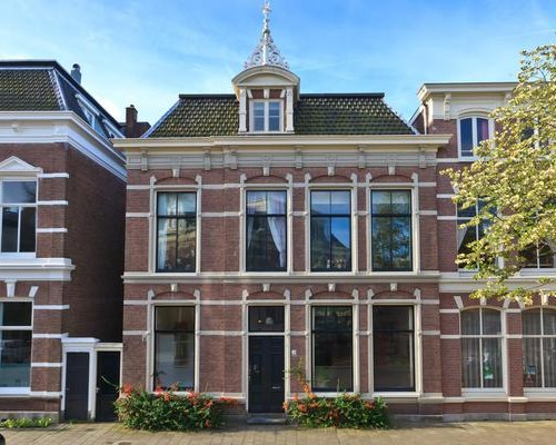Haarlem, Hazepaterslaan 6